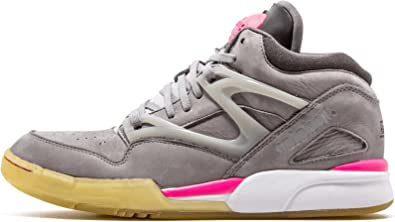 Reebok Pump Omni Lite Solebox Grey/Pink