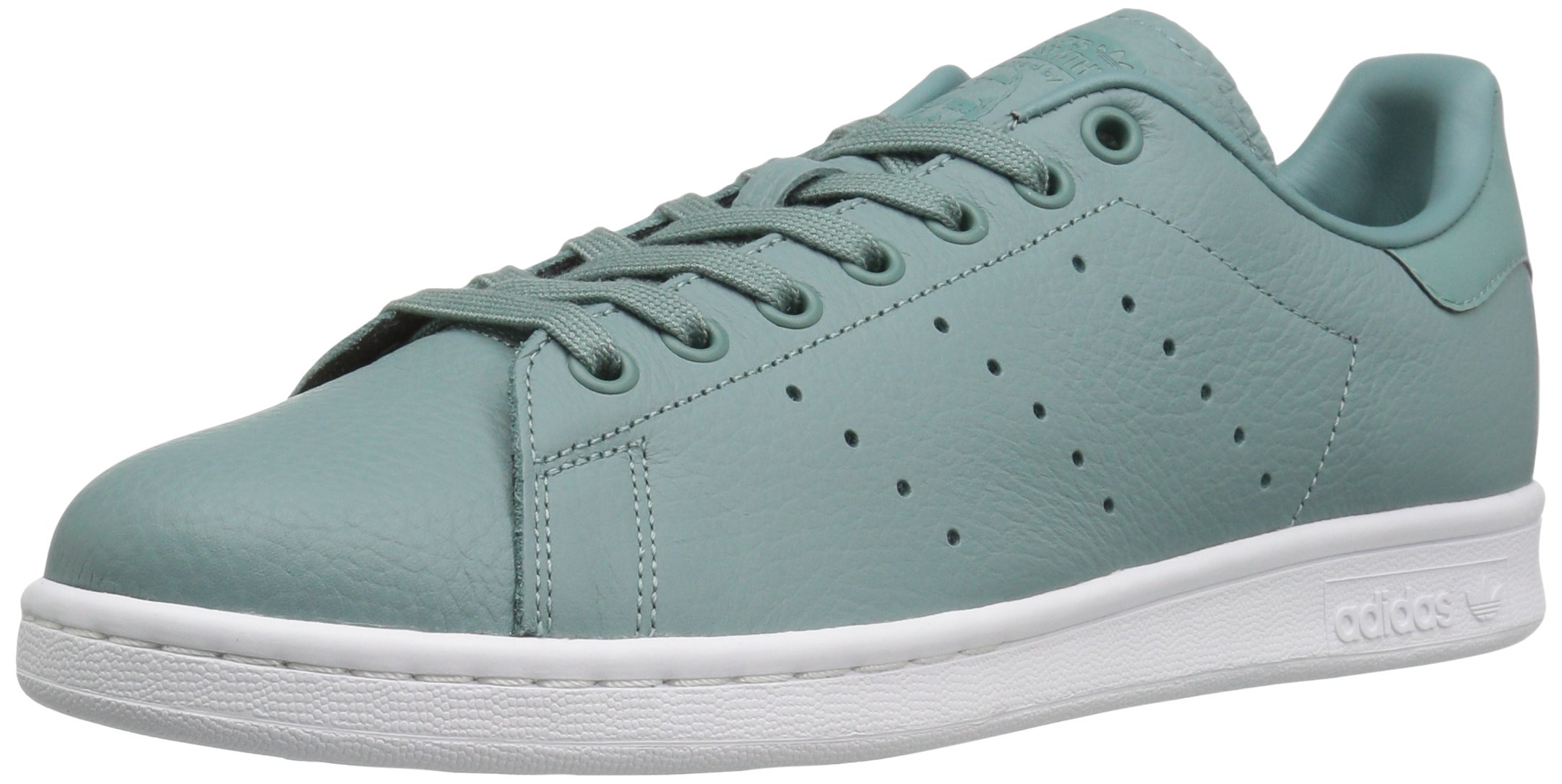 online store latest design cheap adidas Originals Men's Stan Smith Fashion Sneaker,Vapour Steel Vapour Steel  White,10.5 M US