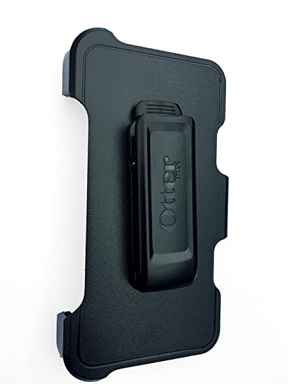 new concept 43db1 bad7a Merlin Replacement Belt Clip Holster for Otterbox Defender Iphone 6 6s -  Black