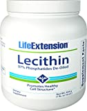 Life Extension - Lecithin - 16 Oz (Pack of 4)