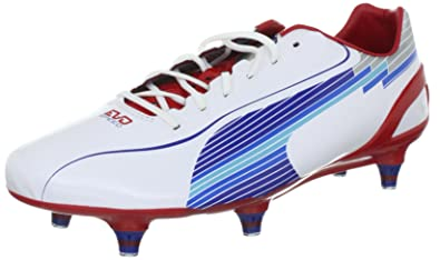 puma speed boots