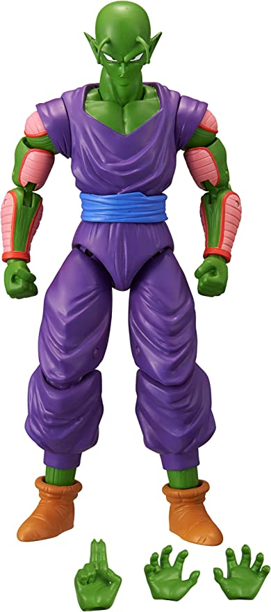 Dragon Ball Stars Piccolo Version 2 Action Figure BY BANDAI IN STOCK
