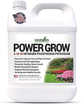 Covington Liquid Summer Grass Fertilizer
