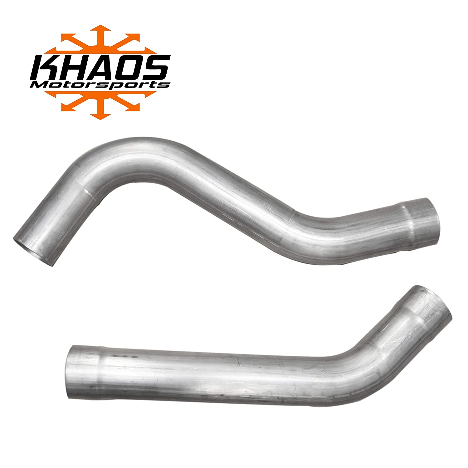 Exhaust Pipe-Extension Pipe Right Walker 54014