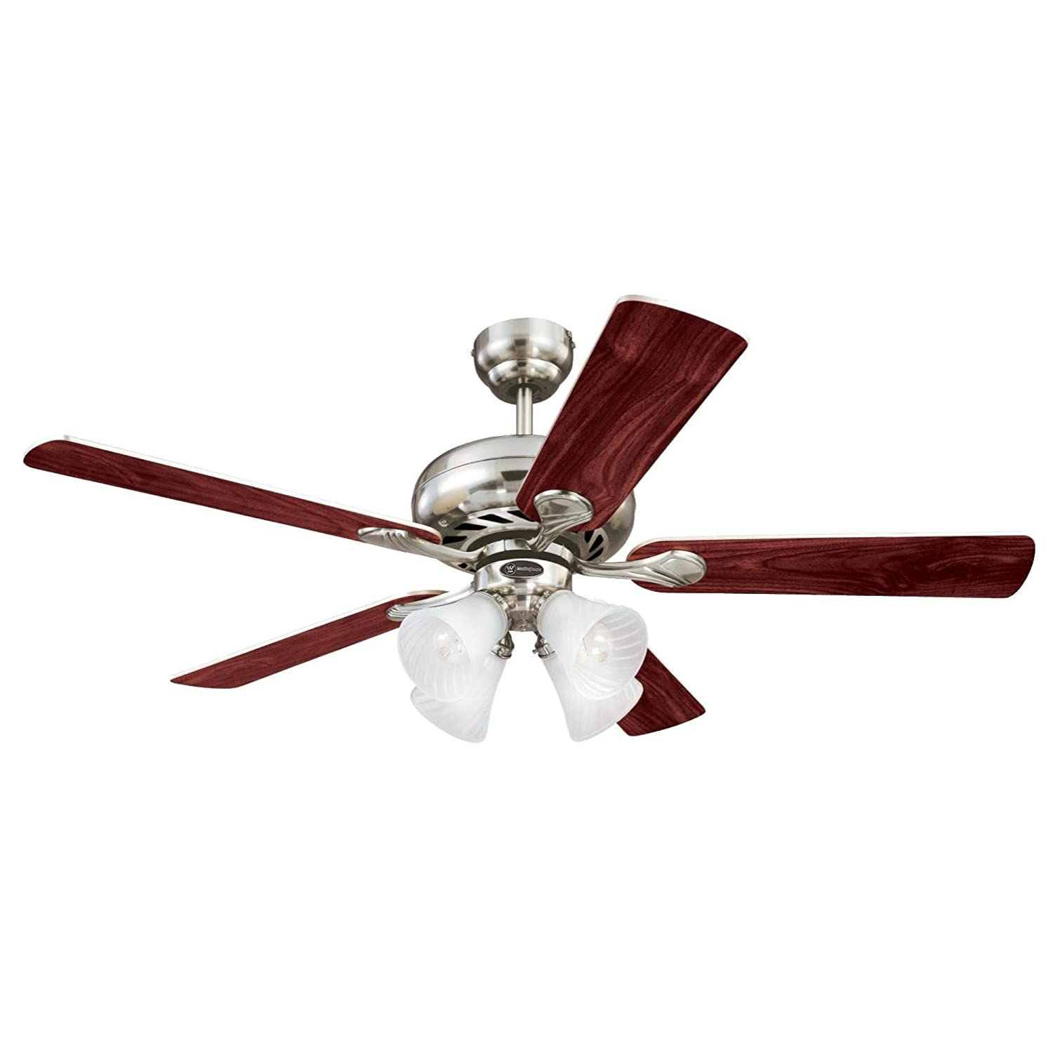 Westinghouse panorama ceiling fan house designer today westinghouse 7852120 swirl four light 52 inch reversible five blade rh amazon com westinghouse panorama 52 inch ceiling fan westinghouse ceiling fan parts aloadofball Image collections