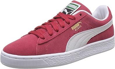 Puma Suede Classic+, Baskets Mode Mixte Adulte 352634