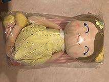 Cute rag doll