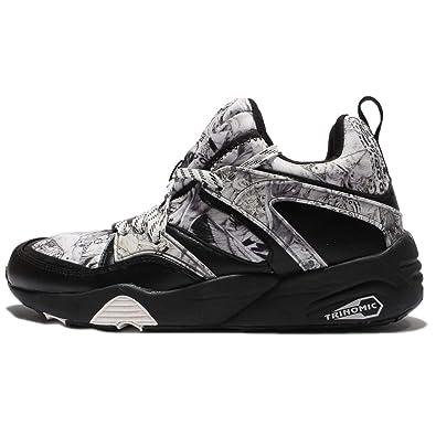 5709122c6370 Puma Blaze Of Glory X Swash WTA Unisex Trainers Size UK 5.5  Amazon.co.uk   Shoes   Bags