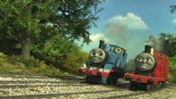 Thomas Amp Friends The Great Discovery