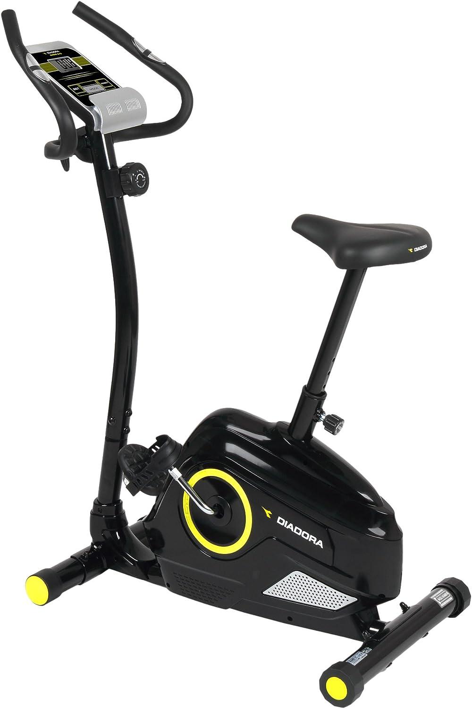 Produzione Steward Economico  Diadora Fitness Swing Evo Cyclette con Hand Pulse: Amazon.it: Sport e tempo  libero