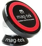 mag-tek 車載ホルダー マグネット式 スマホ/タブレット MGTK-201
