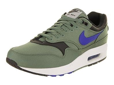 6233f9d145 Nike Men's Air Max 1 Premium Gymnastics Shoes: Amazon.co.uk: Shoes ...
