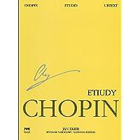 Etudes for Piano Vol.2  Op.10, 25