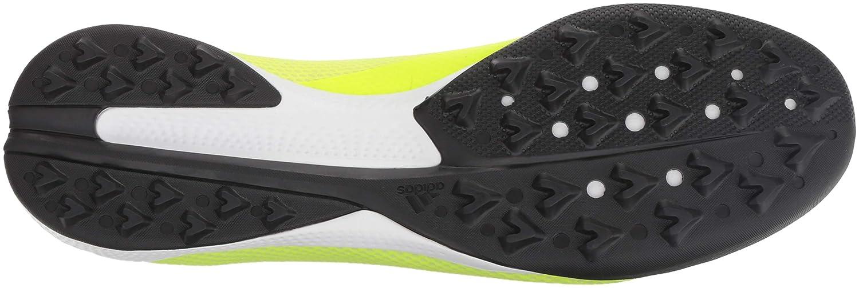 Amazon.com: adidas X Tango 18.3 Turf - Zapatillas de fútbol ...