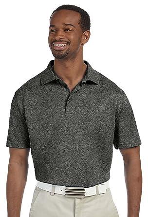 3e46e04b Amazon.com: Harriton M315 Mens Polytech Polo-Charcoal: Clothing