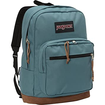 1537889315df Jansport Right Pack Active Backpack - Frost Teal  Amazon.co.uk ...