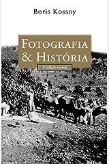 Fotografia & História Capa comum