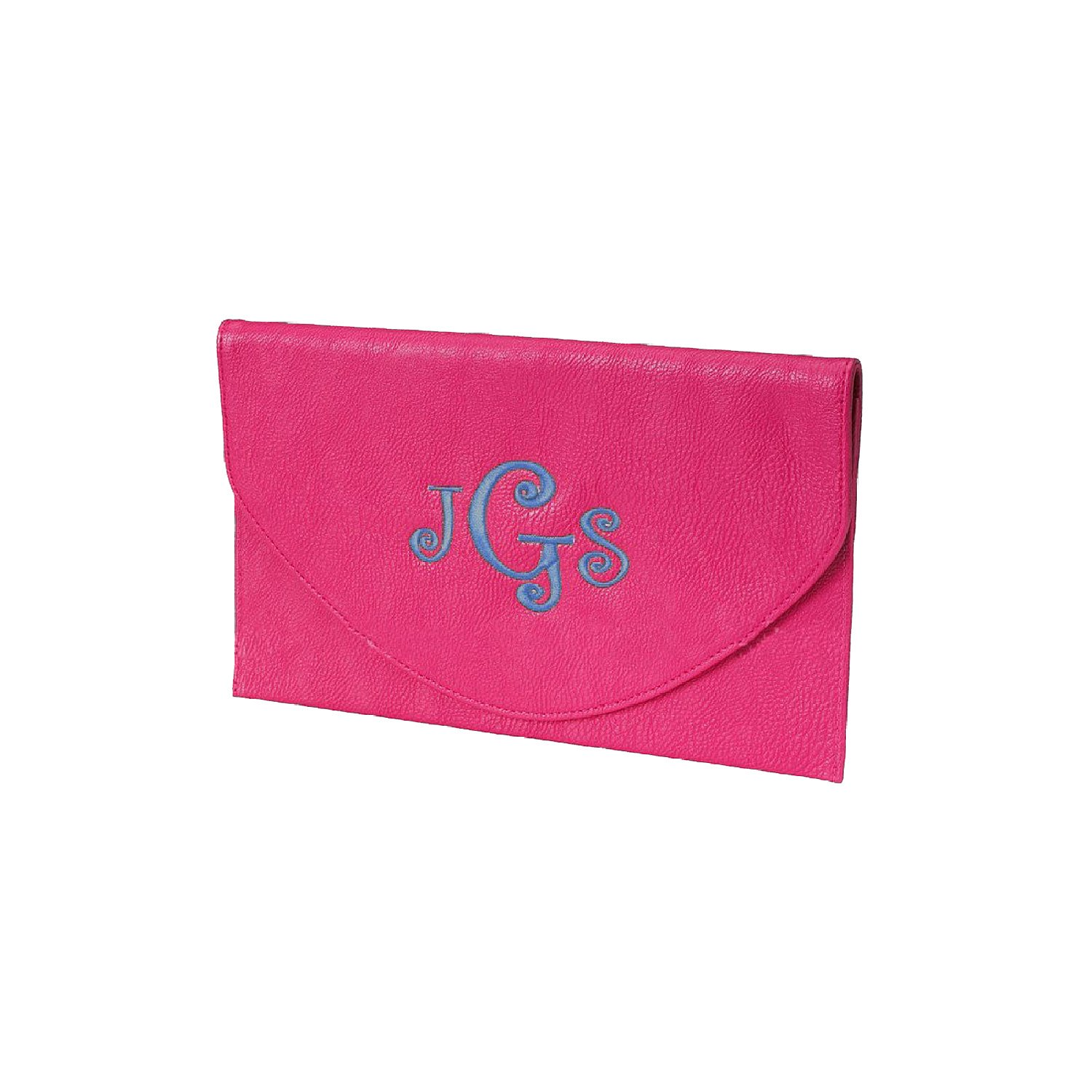 Envelope Clutch With...
