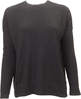 product image for Hard Tail Forever Womens Long Sleeve Float Hem Ribbed Top Style BR-08