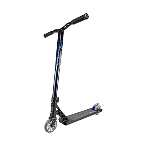 Grit Elite Pro Scooter - Patinete intermedio, Satin Black ...