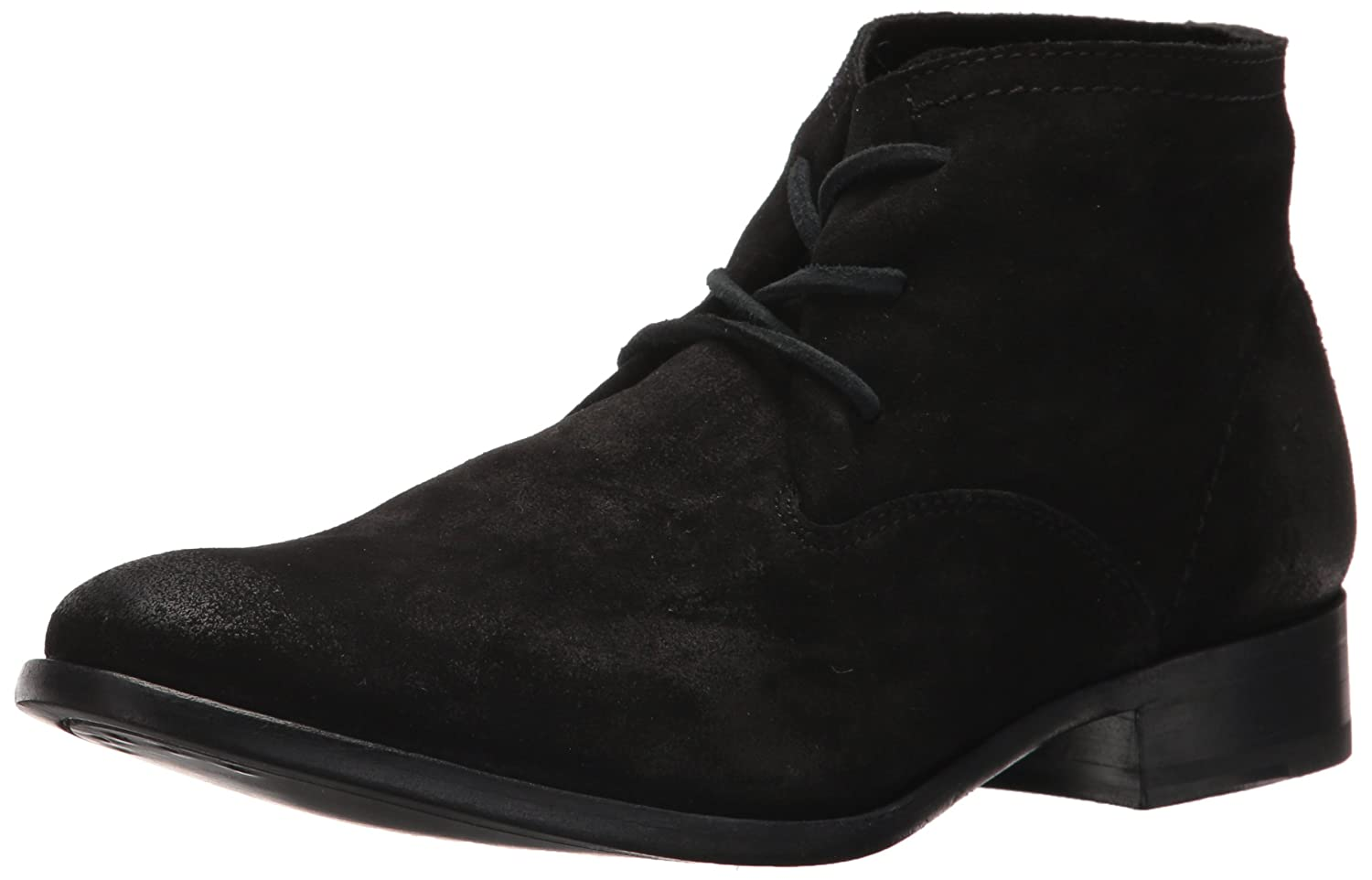 FRYE Women's Carly Chukka Boot B071G6M4PT 11 B(M) US|Black