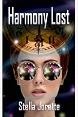 Harmony Lost (Songs out of Time Book 1) Kindle Edition