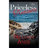 Priceless Treasure (Billionaire Bachelors) (Volume 4)