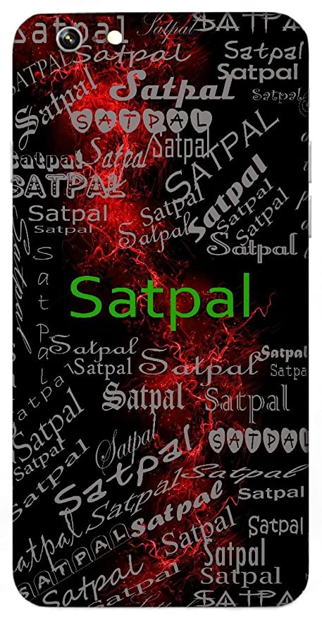 satpal name