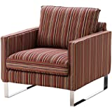 Amazon Com Ikea Henriksdal Chair With Armrests Cover Long
