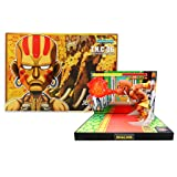 Tier1 Accessories Dhalsim Street Fighter Fully