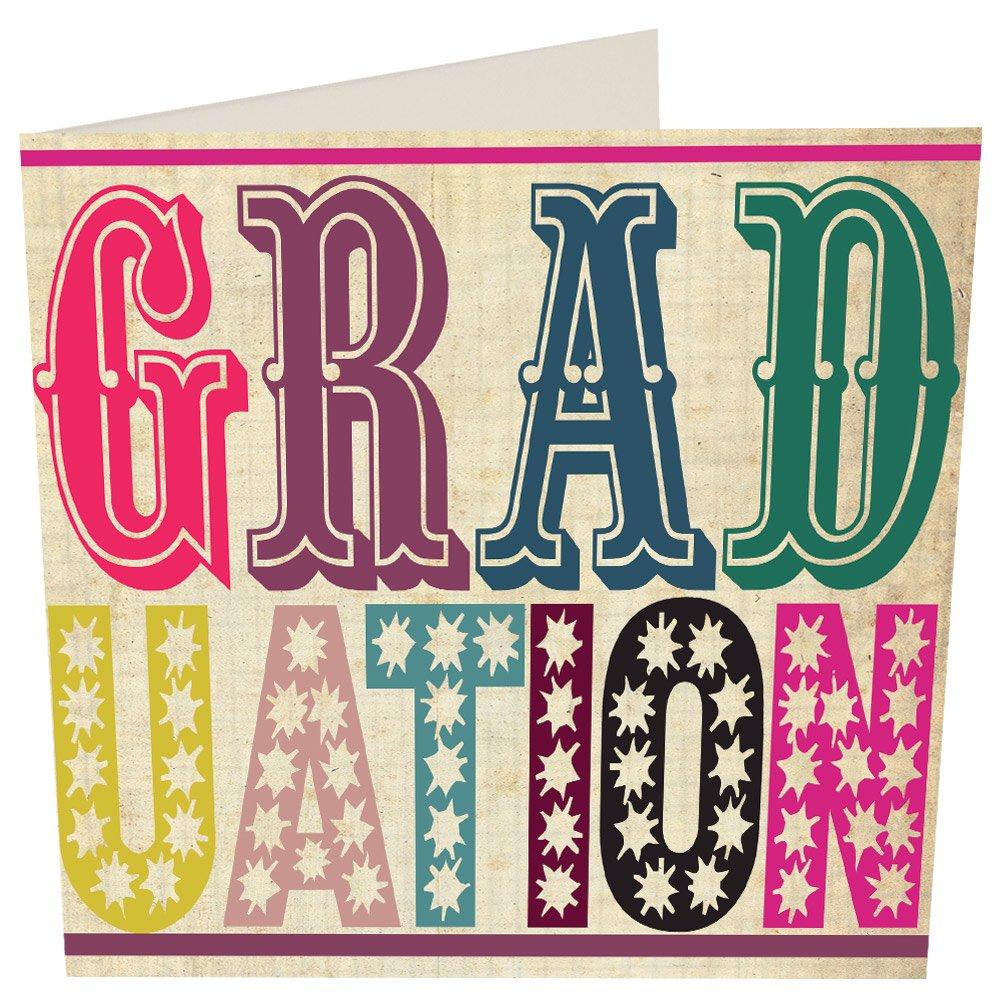 Caroline Gardner VTG028 Biglietto di auguri per laurea