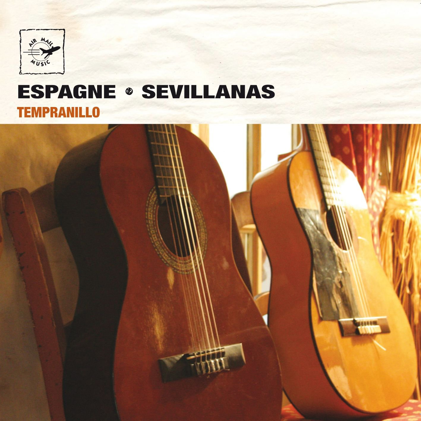 Sévillanas: Tempanillo: Amazon.es: Música