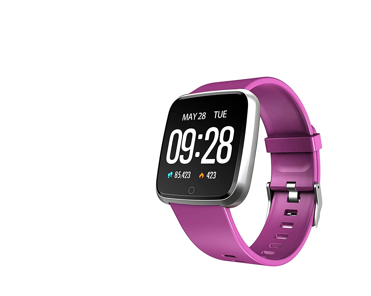 TDOR Cyber Monday Smartwatch Whatsapp Mujer Android GPS Música ...