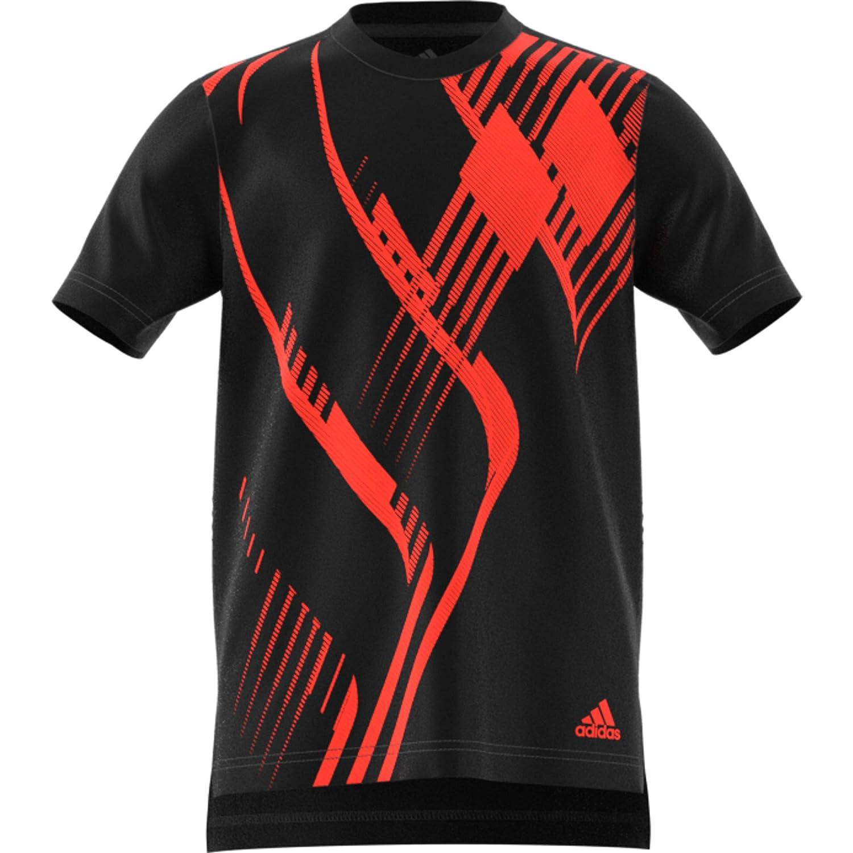 adidas Jungen Predator Kurzarm Shirt