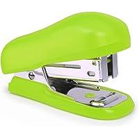 Rapesco Bug Mini Stapler, Green (1411)