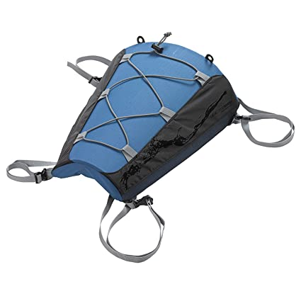 2736982e41 Amazon.com   Sea to Summit Solution Access Deck Bag - Blue   Boating ...