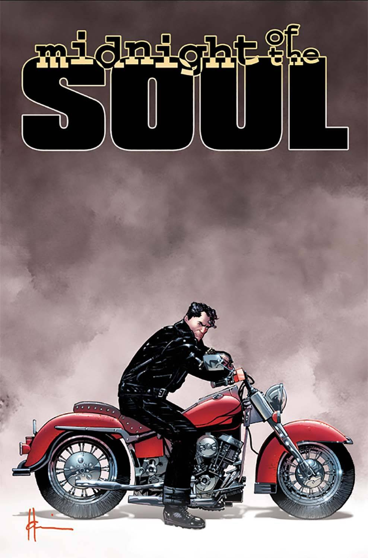 Download Midnight of the Soul Volume 1 pdf epub