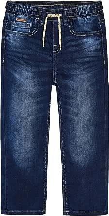 Mayoral, Pantalón Tejano para niño - 3567, Azul