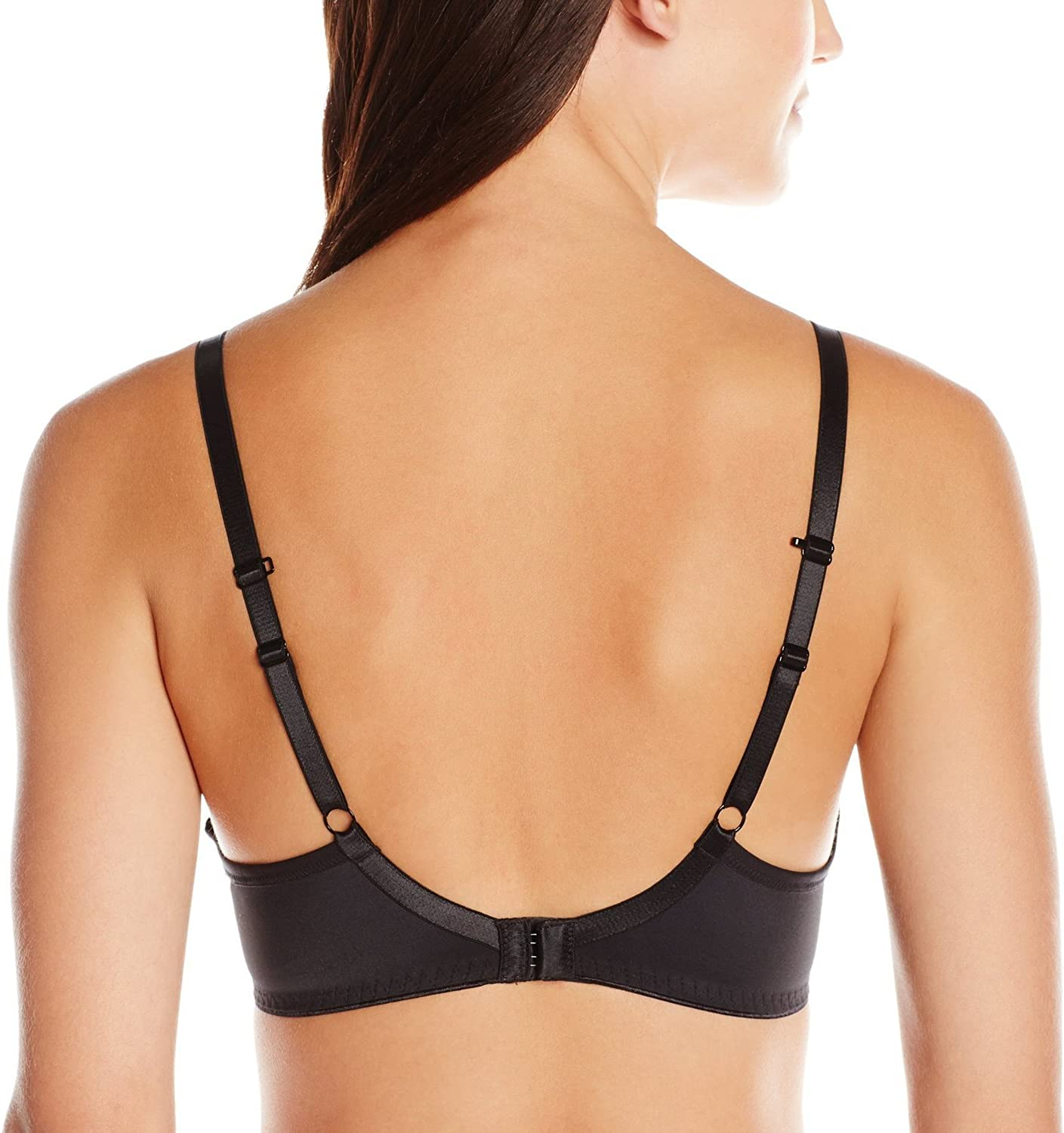 Freya Muse Underwire Spacer Molded T-Shirt Bra Dove