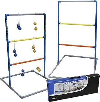 Verus Sports Ladder Ball Toss Game DMI Sports TG100BAG