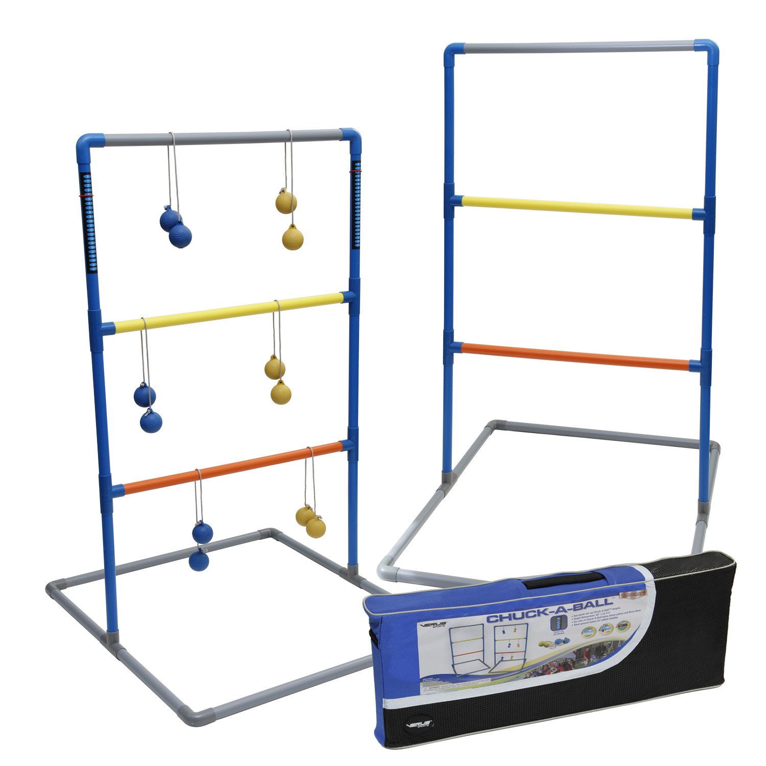 Verus Sports Ladder Ball Toss Game