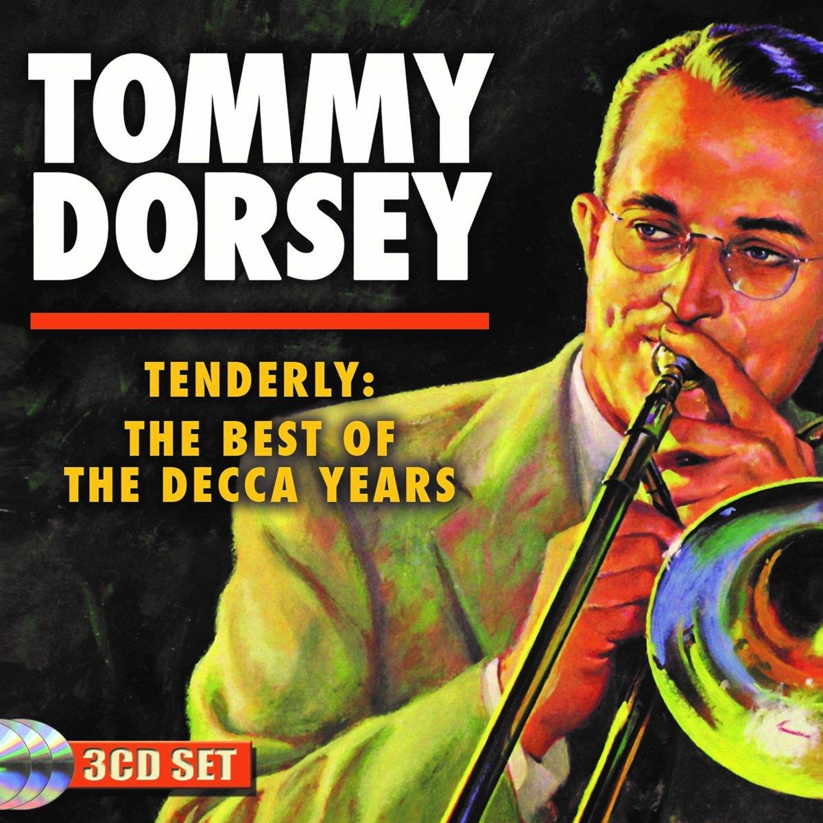 CD : Tommy Dorsey - Dorsey,tommy (3PC)
