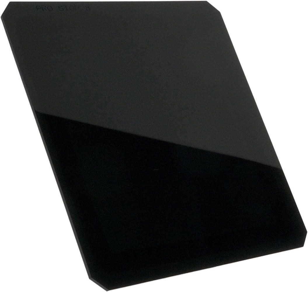 Formatt Hitech Limited HT100NDPS2.4L 4x 4-Inch ProStop Neutral Density 2.4 Filter for the Lee Filter Holder