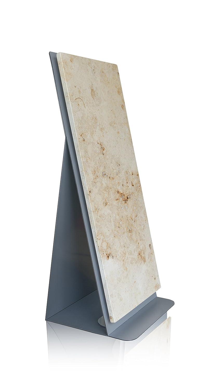 Marmony Infrarotheizung - Natursteinheizung mit Standfuß