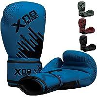 Xn8 Bokshandschoenen Kickboxing Gloves Gymrex Sandbag Leather Boxing for Thaiboksen en Bokszakken -NL