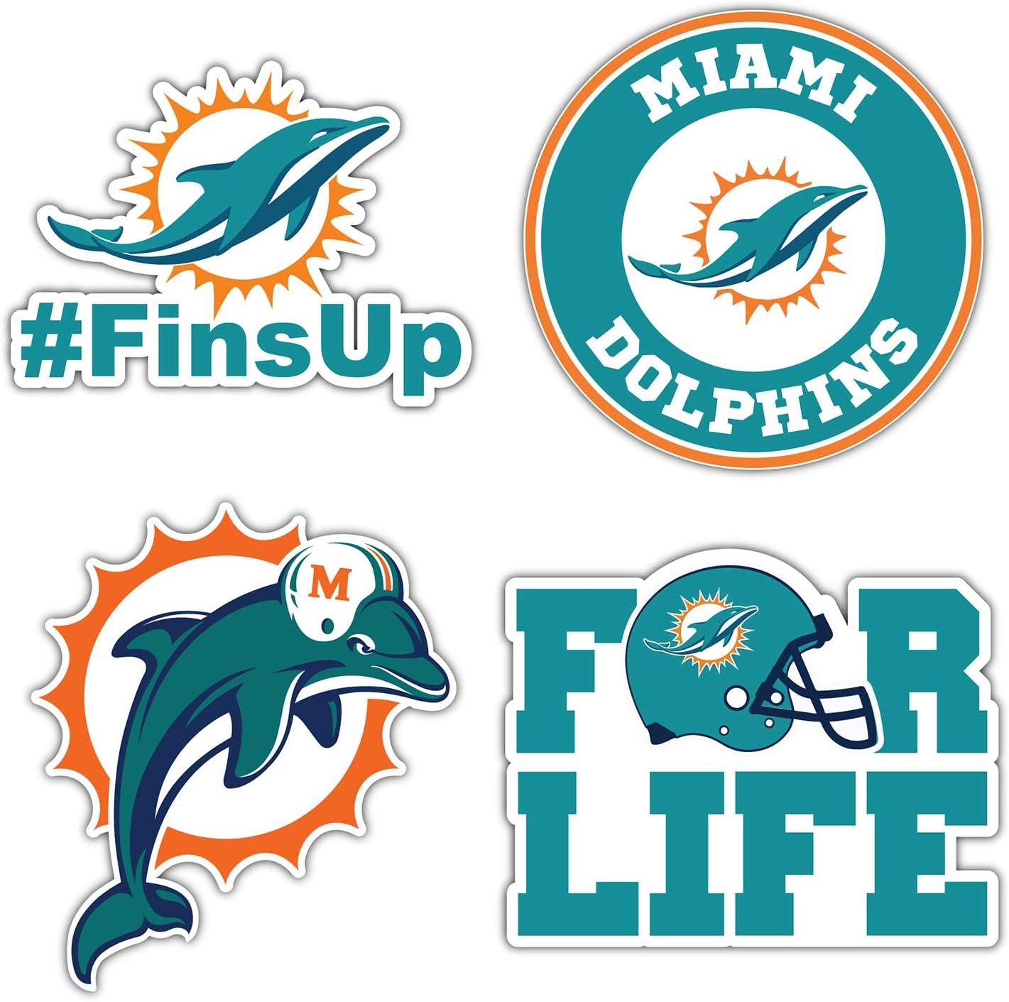 Dolphins Bumper set....... Bumper Set