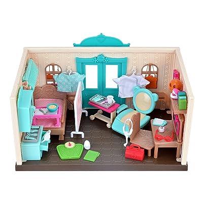 Li'l Woodzeez Walk-in Health Clinic: Toys & Games