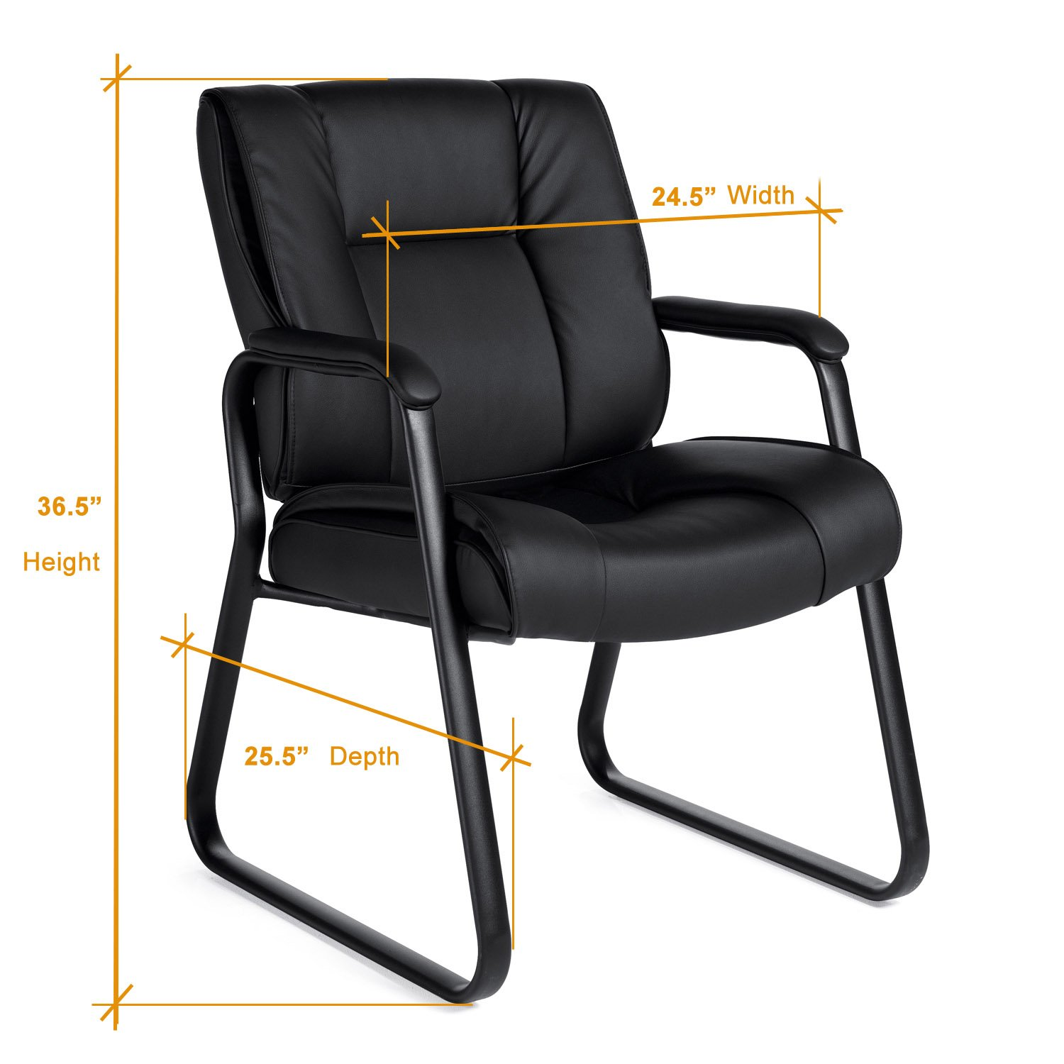 Office Waiting Room Chairs - OTG2782