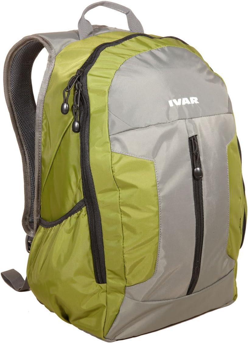 Ivar Zug 30, Green, One Size