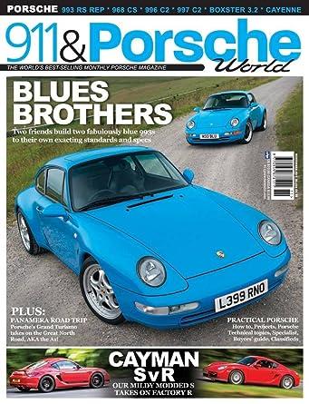 911 & Porsche World October 5, 2017 issue
